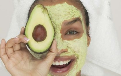 Skin food: skin care com ingredientes naturais